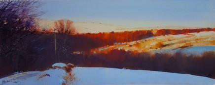 Richard Thorn SWAc Morning Revelation (Dartmoor) £2,150