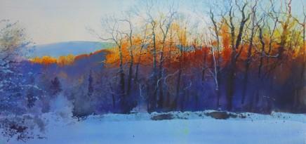 Richard Thorn SWAc Sunrise £2,400