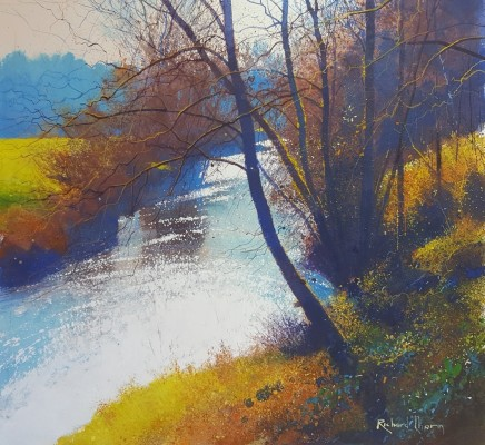 Richard Thorn SWAc The Morning Light £2,150