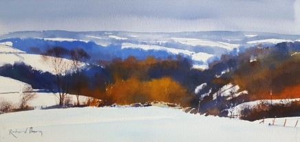 Richard Thorn SWAc The Quiet Valley £795