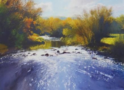 Richard Thorn SWAc The Weir £2,600
