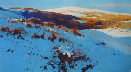 Richard Thorn SWAc White Tor (Dartmoor) £2,150