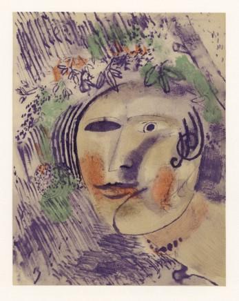 Apollinaire, 27 x 21 cm £1,750