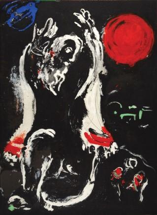 Jsaiah, 1960 35.5 x 26 cm £750