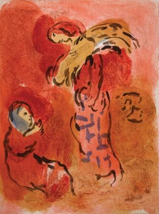 Ruth Gleaning, 1960 35.5 x 26 cm £750