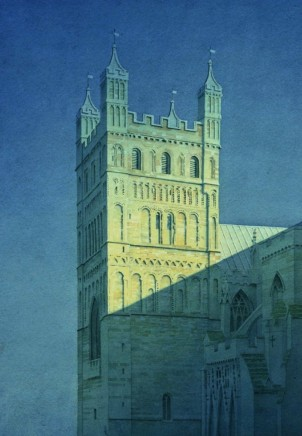 Exeter, the North Tower SOLD