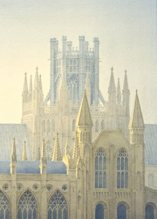Ely, Ship of the Fens Sold