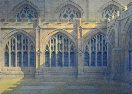 Worcester Cloister SOLD