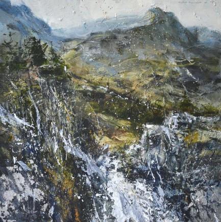 Flow - Llanllechid Chris Prout