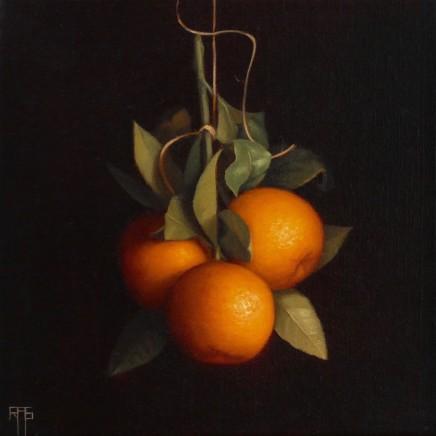 Oranges Raquel Alvarez Sardina