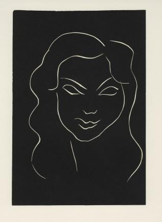 Cinquante Dessins, 1943 21 x 14 cm, £1,450 For details please 'click' on image