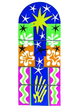 Nuit de Noel 33 x 14 cm, £750 For details please 'click' on image