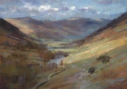 Matthew Alexander Lakeland Valley £1,350
