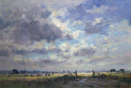 Matthew Alexander The Marsh Gate £4,250