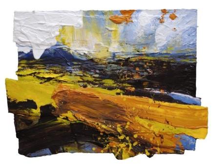 David Tress Towards Exmoor (Looking South) £5,000