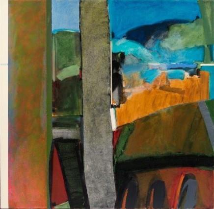 David Prentice (1936-2014) The Sticks (2006) £12,750