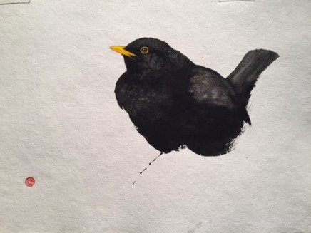 Karl Martens, Blackbird 2