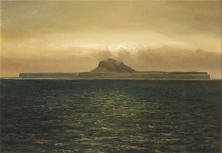 Fred Schley, Dutchman's Cap, Isle of Mull