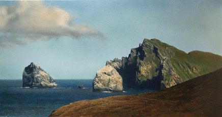 Fred Schley, From Hirta
