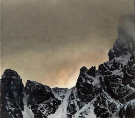 Fred Schley, Glach Glas Ridge