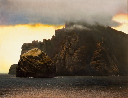 Fred Schley, Stac Lee and Boreray