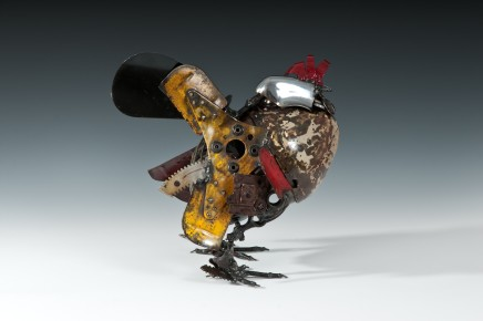 James Corbett, Colourful Bantam