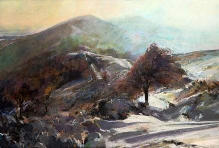 David Prentice, Frost and Snow, Malverns