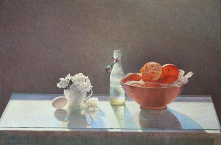 Colin Fraser, Still Water