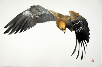 Karl Mårtens, Golden Eagle