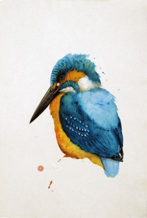 Karl Mårtens, Kingfisher