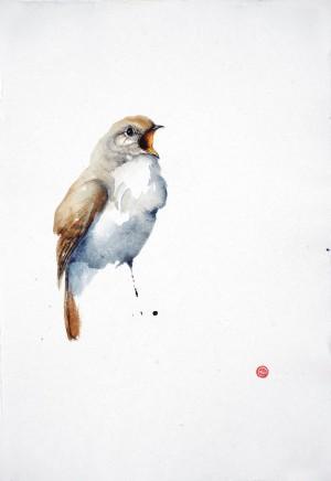 Karl Mårtens, Nightingale 1