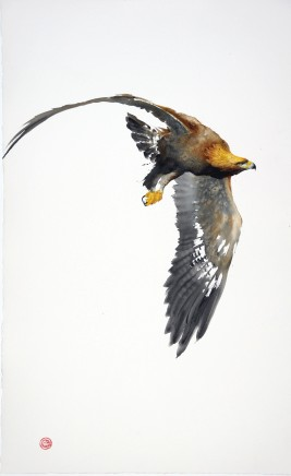 Karl Martens, Golden Eagle