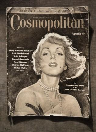 Mark S Payne, Cosmopolitan, September 1948