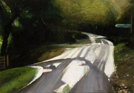 David Prentice, Jack's Lane, Herefordshire, 2010