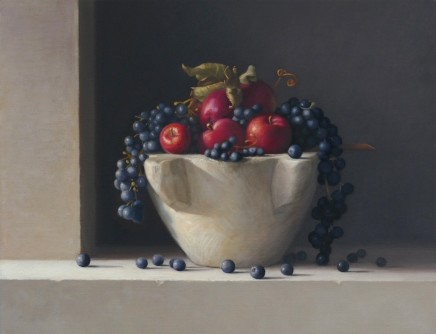 Raquel Alvarez Sardina, Spartans & Grapes