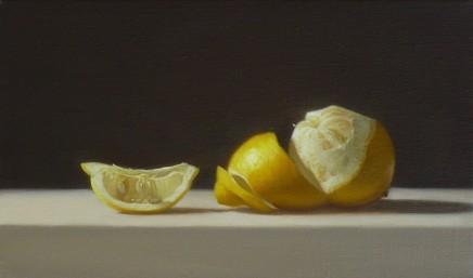Raquel Alvarez Sardina, Lemons & Wedge