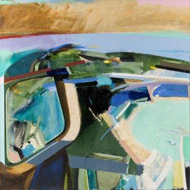 David Prentice, Harbour, 2006