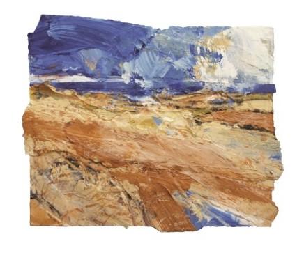 David Tress, Harvest Fields & Sea
