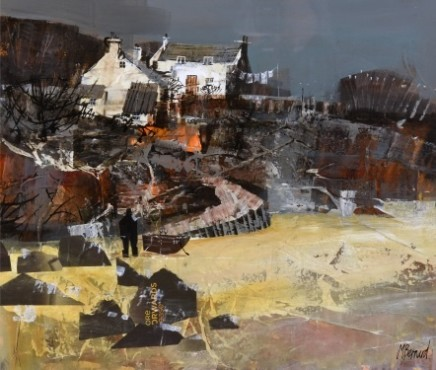 Mike Bernard R.I., Coastal Cottages, Ireland