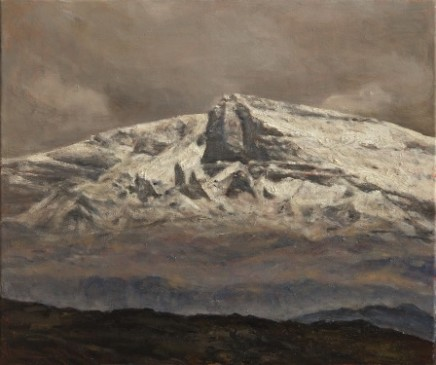 Fred Schley, The Storr from the West Coast
