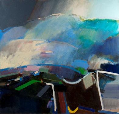 David Prentice, Malvern Lacuna, 2008