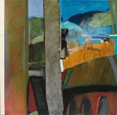 David Prentice, The Sticks, 2006