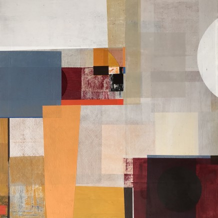Emma Davis, Transitional Object