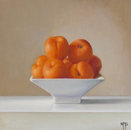 Raquel Alvarez Sardina, Apricots