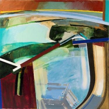 David Prentice, Flight, 2006