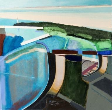 David Prentice, Lanyon, 2006