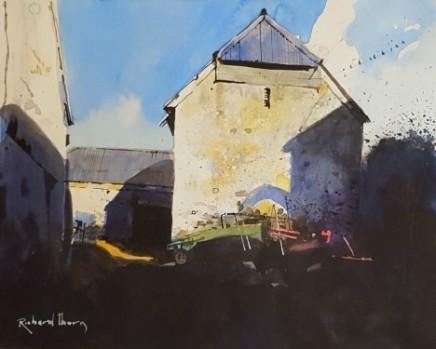 Richard Thorn SWAc, Colin's Barn