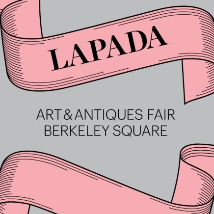 LAPADA Art & Antiques Fair Berkeley Square, Stand A21