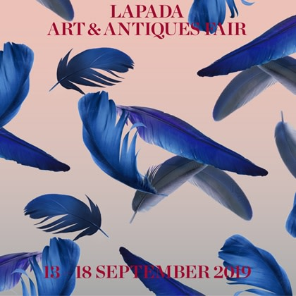 LAPADA Art & Antiques Fair Berkeley Square, Stand A22