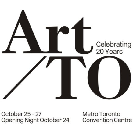 Art Toronto Metro Toronto Convention Centre, Booth A21